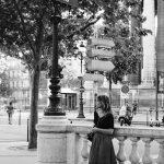 Paris & La Baule Stories
